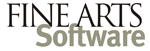 Fine Arts Software Logo