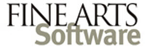Fine Arts Software
